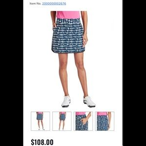 NWT Vineyard Vines Skort